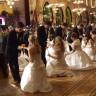 ★華麗な舞踏会の様子