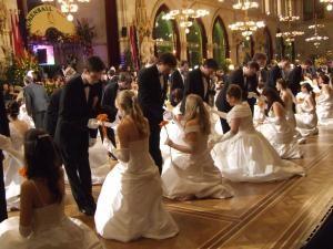 ★ 素敵な舞踏会