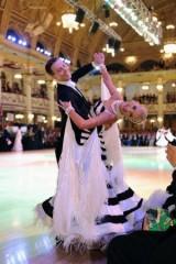 世界トップの華麗なるダンス!!